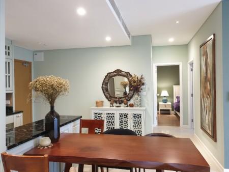 Cho thuê nhanh căn hộ tại The Estella LH:070.3966.021, 98m2, 2 phòng ngủ, 2 toilet