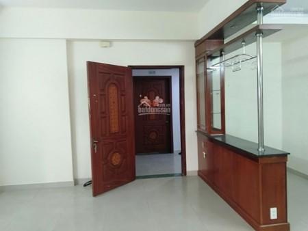 Chính chủ cho thuê căn hộ trống 85m2, 2 PN, 2 PN, đồ cơ bản, giá 8 triệu/tháng, cc Tara Residence, 85m2, 2 phòng ngủ, 2 toilet
