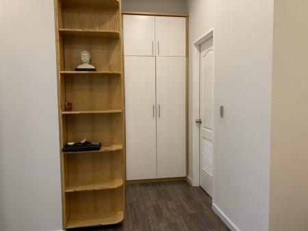 Căn hộ 2pn nội thất dễ thương, đầy đủ vật dụng cần thiết, chỉ 16tr/tháng, vào ở ngay LH:070.3966.021, 60m2, 2 phòng ngủ, 2 toilet