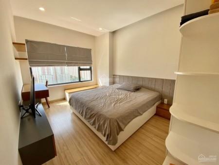 Chung cư The Ascent có căn hộ 71m2 cần cho thuê giá 21 triệu/tháng, đầy đủ tiện nghi, 71m2, 2 phòng ngủ, 2 toilet