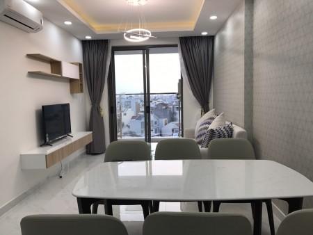 Cho thuê căn hộ Kingston Residence 2 phòng ngủ/2WC full tiện nghi 17 triệu Tel 0942.811.343 Tony (Zalo/viber/phone), 75m2, 2 phòng ngủ, 2 toilet