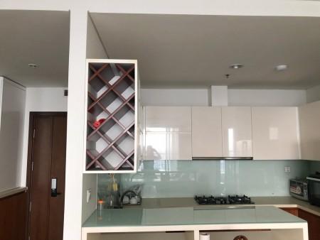 Cho thuê căn hộ thảo điền pearl 115m2 có 2 pn nội thất châu âu giá 23 triệu/tháng LH:070.3966.021, 115m2, 2 phòng ngủ, 2 toilet