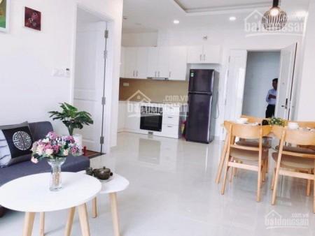 Chủ cho thuê căn hộ trống 45m2, 1 PN, cc Charmington Quận 10, giá 10 triệu/tháng, 45m2, 1 phòng ngủ, 1 toilet