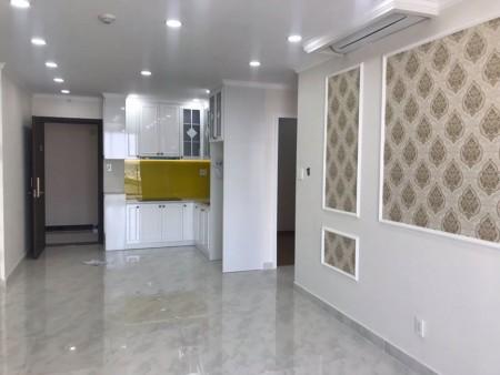 Cho thuê căn hộ Kingston Phú Nhuận 2PN/2WC tiện nghi dính tường 15 Triệu / tháng Tel 0942.811.343 Tony (Zalo/viber), 75m2, 2 phòng ngủ, 2 toilet