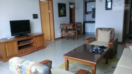 Manor Bình Thạnh cần cho thuê căn hộ rộng 98m2, có nội thất, giá 16 triệu/tháng, LHCC, 98m2, 2 phòng ngủ, 2 toilet