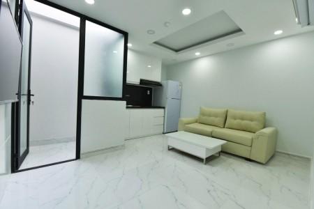Cho thuê căn hộ dịch vụ Amber Nguyễn Thông 1PN 11 Triệu – 2PN 17 Triệu Tel 0942.811.343 Tony (Zalo/viber/phone) đi xem, 45m2, 1 phòng ngủ, 1 toilet