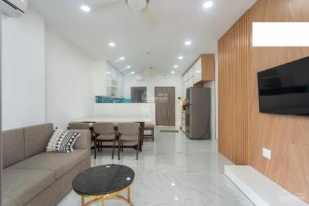 Saigon South cần cho thuê căn hộ rộng 104m2, 3 PN, còn mới, giá 20 triệu/tháng, 104m2, 3 phòng ngủ, 2 toilet