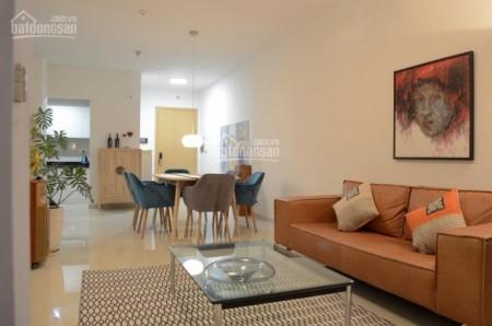 Còn trống căn hộ 54m2, mới 100%, chưa sử dụng, 2 PN, cc Vista Verde, giá 10 triệu/tháng, 54m2, 2 phòng ngủ, 1 toilet