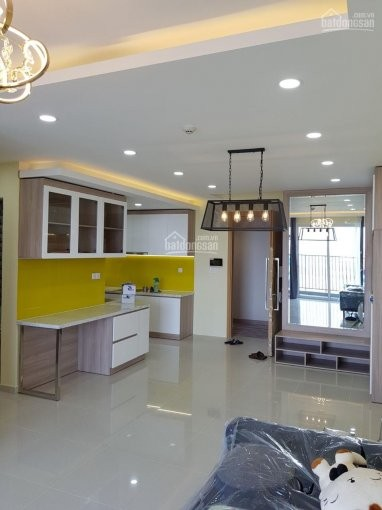 Vista Verde có căn hộ rộng 84m2, 2 PN, có sẵn đồ càn cho thuê giá 15 triệu/tháng, LHCC, 84m2, 2 phòng ngủ, 2 toilet