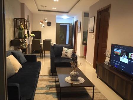 Cho thuê căn hộ Sky Center 2 phòng ngủ/2WC tiện nghi đẹp 18 Triệu, tầng cao Tel 0942.811.343 Tony (Zalo/viber/phone), 75m2, 2 phòng ngủ, 2 toilet