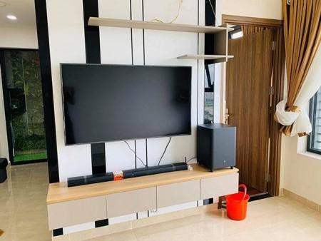 Một căn duy nhất full nội thất, officetel Centana Thủ Thiêm 61m2, 1PN, 1WC, giá 10,5 tr/tháng LH:070.3966.021, 61m2, 1 phòng ngủ, 1 toilet