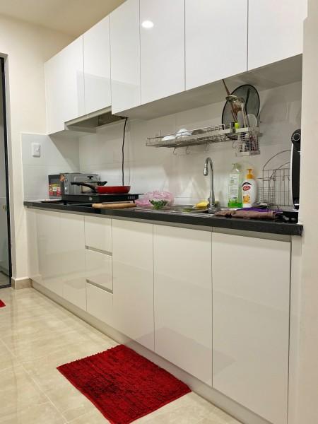 Chính chủ cho thuê căn hộ Thảo Điền Pearl 122m2 có 2 phòng ngủ, nội thất Châu Âu LH:070.3966.021, 122m2, 2 phòng ngủ, 2 toilet