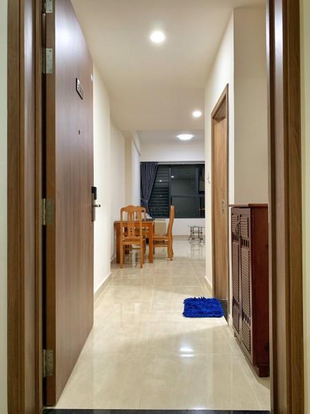 Cho thuê căn hộ Masteri Thảo Điền 1-2-3 phòng ngủ, giá rẻ bất ngờ 12 triệu/tháng(đủ nội thất) LH:070.3966.021, 50m2, 1 phòng ngủ, 1 toilet