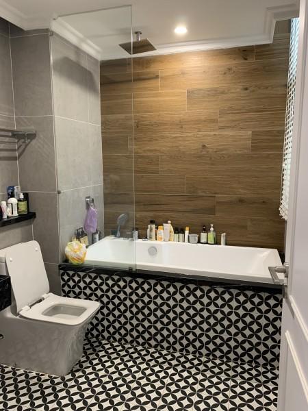 Cho thuê căn hộ chung cư tại Dự án Centana Thủ Thiêm, Quận 2, Tp.HCM LH:070.3966.021, 97m2, 3 phòng ngủ, 2 toilet
