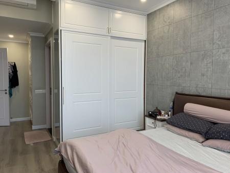 Cho thuê căn hộ chung cư tại Dự án Imperia An Phú, Quận 2, Tp.HCM LH:070.3966.021, 95m2, 2 phòng ngủ, 2 toilet