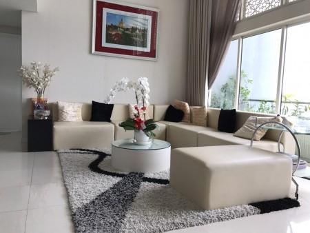 Cho thuê căn hộ chung cư tại Dự án The Ascent, Quận 2, Tp.HCM LH:070.3966.021, 71m2, 2 phòng ngủ, 2 toilet