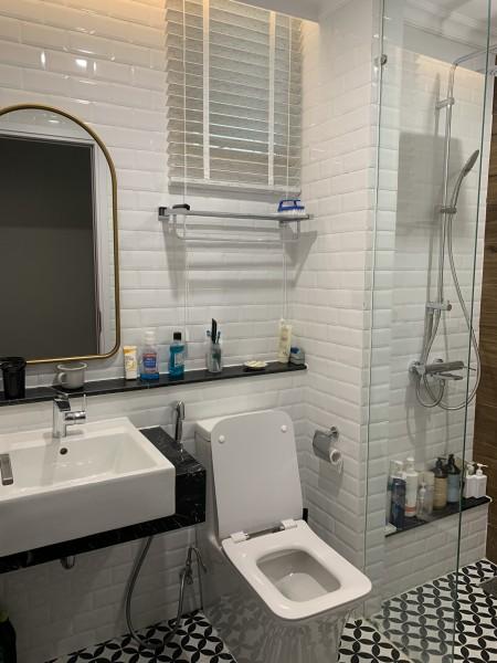 Cho thuê căn hộ chung cư tại Dự án De Capella, Quận 2, Tp.HCM LH:070.3966.021, 75m2, 2 phòng ngủ, 2 toilet