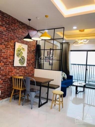 Cho thuê căn hộ rộng 77m2, 3 PN, có sẵn nội thất, cc Sài Gòn Avenue, giá 6.5 triệu/tháng, 77m2, 3 phòng ngủ, 2 toilet