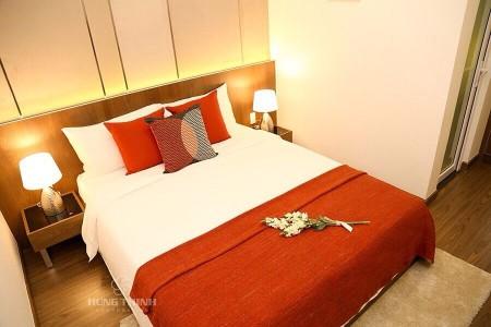 Cho thuê căn 3PN full nội thất, hướng view Đông Nam, view Landmark 81. LH 0906699824, 87m2, 3 phòng ngủ, 2 toilet