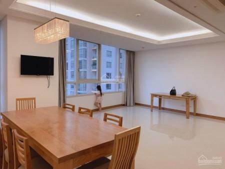 Chung cư cao cấp Xi Riverview cho thuê căn hộ cao cấp giá 70 triệu/tháng, dt 185m2, 3 PN, 185m2, 3 phòng ngủ, 2 toilet