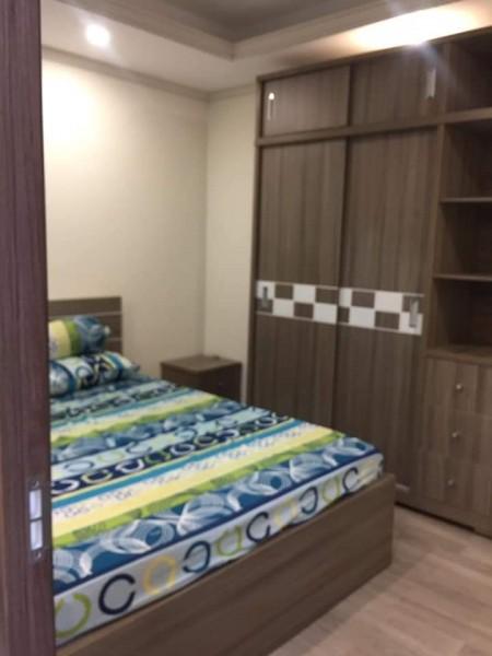 Cho thuê căn hộ Homyland III Dt 81m2, 2pn, 2wc, Đủ NT. 0918860304, 81m2, 2 phòng ngủ, 2 toilet
