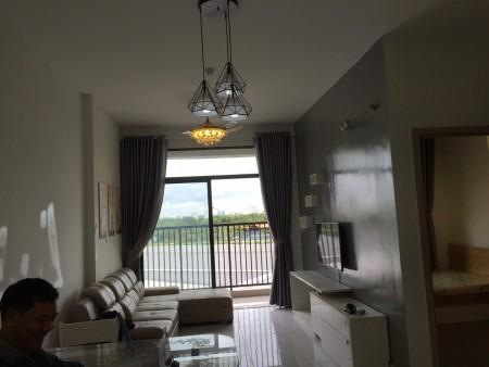 Cho thuê căn hộ Jamila 2pn, 76m2, bếp, rèm, máy lạnh giá thuê 7.5tr liên hệ: 0374983986, 75m2, 2 phòng ngủ, 2 toilet