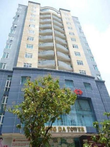 Cho thuê căn hộ Sông Đà Tower 3 phòng ngủ /2WC, đầy đủ tiện nghi 18 triệu/tháng Tel 0942.811.343 Tony (Zalo/Viber), 120m2, 3 phòng ngủ, 2 toilet