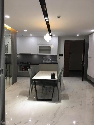 Cần cho thuê căn hộ rộng Midtown rộng 89m2, 2 PN, giá 17 triệu/tháng, 89m2, 2 phòng ngủ, 2 toilet