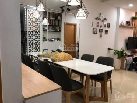 Chung cư Saigonres cần cho thuê căn hộ rộng 75m2, 2 PN, giá 11 triệu/tháng, 75m2, 2 phòng ngủ, 2 toilet
