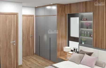 Lucky Quận 6 có căn hộ 86m2, 2 PN, có sẵn đồ dùng, nội thất, tầng cao, giá 12 triệu/tháng, 86m2, 2 phòng ngủ, 2 toilet