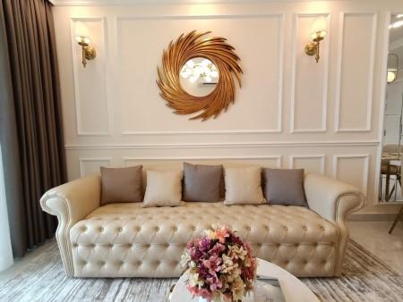 Cho thuê căn hộ Terra Royal nội thất cực đẹp 2PN/2WC DT 75m2 tầng 19 42 Triệu Tel 0942.811.343 Tony - Xem ngay, 75m2, 2 phòng ngủ, 2 toilet