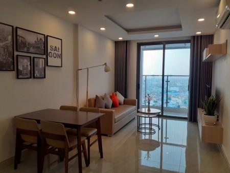 Thuê căn hộ Kingston tầng cao 2PN/2WC full nội thất 80m2 19 Triệu Tel 0942.811.343 A.Tony (Zalo/Viber/Phone) đi xem, 80m2, 2 phòng ngủ, 2 toilet