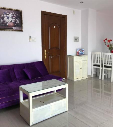 Cho thuê căn hộ Violet apartment 1PN/1WC 10 Triệu - 2PN/2WC 13 Triệu full nội thất y hình đính kèm Tel 0942.811.343 Tony, 50m2, 1 phòng ngủ, 1 toilet