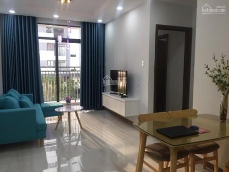 Cho thuê căn hộ Him Lam Quận 9 rộng 70m2, 2 PN, giá 6.5 triệu/tháng, LHCC, 70m2, 2 phòng ngủ, 2 toilet