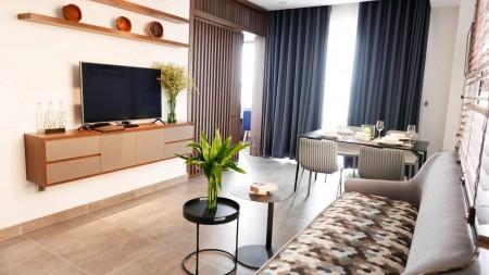 Cho thuê căn hộ 2 phòng ngủ/2WC tầng 18 tại The Botanica tiện nghi xịn 19 Triệu Tel 0942.811.343 Tony - Xem ngay, 74m2, 2 phòng ngủ, 2 toilet