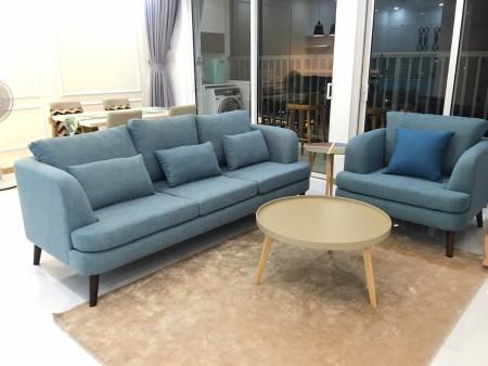 Cho thuê căn hộ 3PN Orchard Parkview, 130 Hồng Hà, P9, Phú nhuận, 85m2, 3 phòng ngủ, 3 toilet