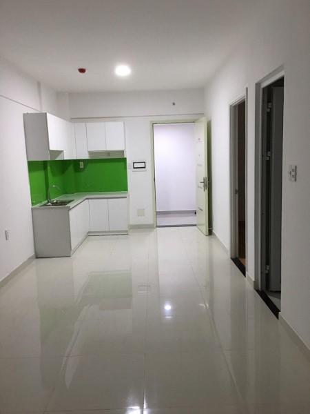 Căn hộ 2 phòng ngủ Prosper Plaza Quận 12, 50m2, 2 phòng ngủ, 2 toilet