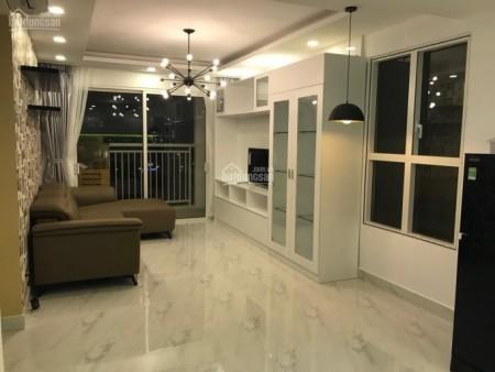Lucky Phạm Văn Khỏe, Quận 6 cần cho thuê căn hộ rộng 83m2, 2 PN, giá 14 triệu/tháng, 83m2, 2 phòng ngủ, 2 toilet