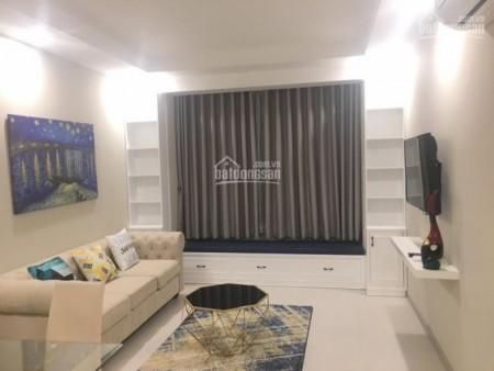 Gold View trống căn hộ cần cho thuê giá 14 triệu/tháng, dtsd 70m2, 2 PN, có sẵn đồ dùng, 70m2, 2 phòng ngủ, 2 toilet