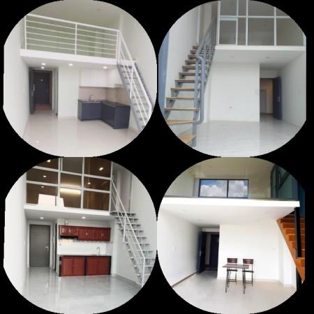 Chuyên cho thuê căn hộ Oficetel 1PN 1WC Tại Sky 9 giá 5,5 triệu, 50m2, 1 phòng ngủ, 1 toilet