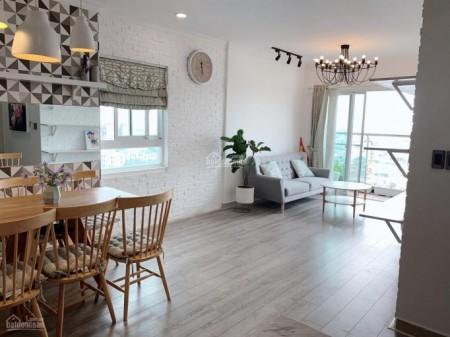 Cần cho thuê căn hộ rộng 88m2, 2 PN, cc Lucky Palace, giá 13 triệu/tháng, LHCC, 88m2, 2 phòng ngủ, 2 toilet