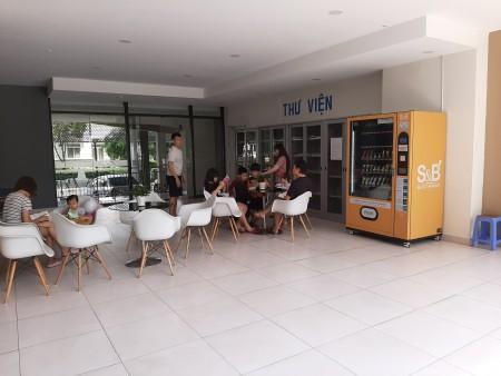 Còn 1 căn duy nhất Jamila 2PN, 76m2 có lắp bếp rèm, giá 8.5 Tr/tháng đã bao gồm PQL, LH: 0901188443, 76m2, 2 phòng ngủ, 2 toilet