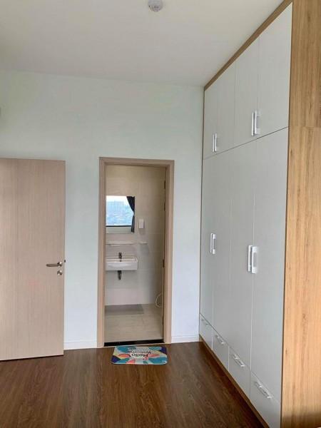 Cho thuê căn hộ Jamila Khang Điền, căn 2PN 2WC DT 75m2, giá 7tr/th,lh: 0374983986, 67m2, 2 phòng ngủ, 2 toilet