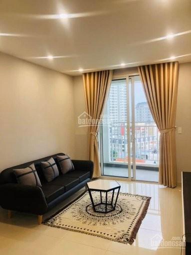 Căn hộ rộng 45m2, thiết kế dạng Officetel 1 PN, chưa nội thất, cc Riverside 90, giá 10 triệu/tháng, 45m2, 1 phòng ngủ, 1 toilet