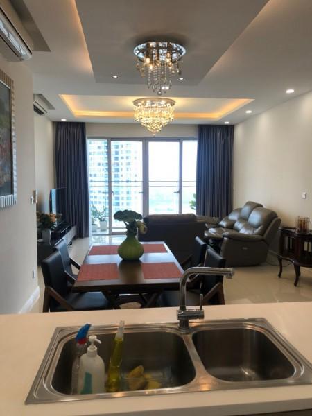 Chuyên cho thuê căn hộ Thảo Điền Pearl, khu Thảo Điền Quận 2, LH: 070.3966.021, 95m2, 2 phòng ngủ, 2 toilet