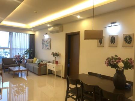 Cho thuê căn hộ Masteri Thảo Điền, Nội thất đầy đủ 2pn, 2wc. Nhà đang trống vào ở ngay LH:070.3966.021, 60m2, 2 phòng ngủ, 2 toilet