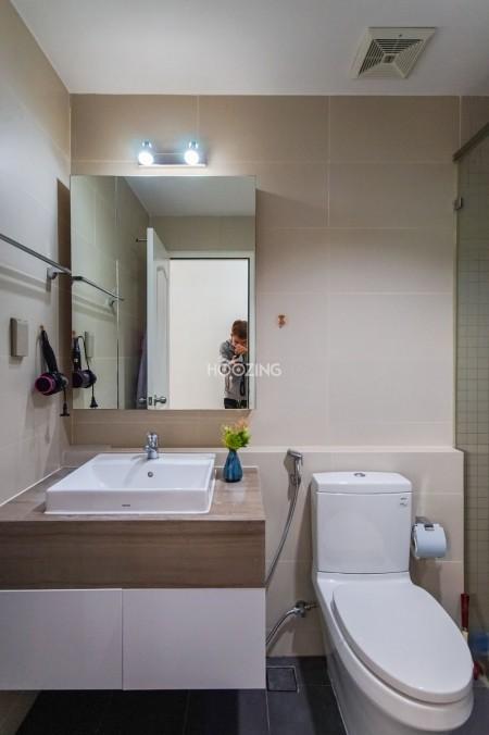 Cho thuê chung cư Lexington mai chí thọ 50m2 1PN Giá thuê 11 triệu /tháng LH:070.3966.021, 50m2, 1 phòng ngủ, 1 toilet