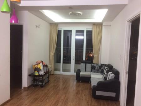 Cho thuê căn hộ 02 phòng ngủ chung cư The Avila quận 8, 69m2, 2 phòng ngủ, 2 toilet