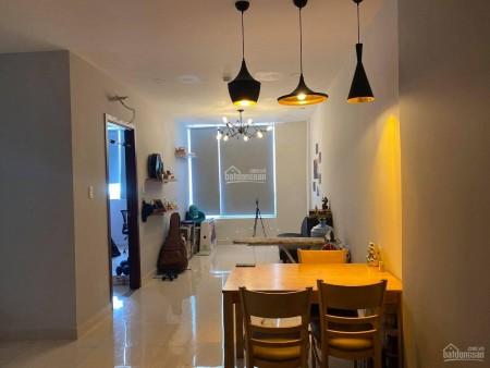 8X Rainbow Bình Tân trống căn hộ tầng 1 rộng 68m2, 2 PN, giá 7.5 triệu/tháng, LHCC, 64m2, 2 phòng ngủ, 2 toilet