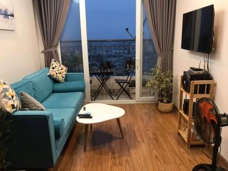 Cho thuê căn hộ 1 phòng ngủ The Avila quận 8, 45m2, 1 phòng ngủ, 1 toilet